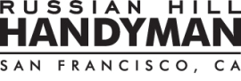 RUSSIAN HILL HANDYMAN